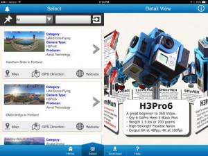 360Heros 360 Video Library - Google Cardboard Ready3