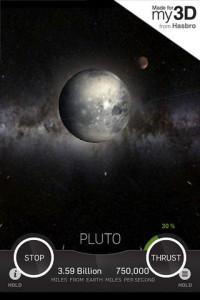 3D Solar System2