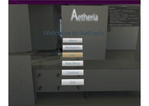 Aetheria Weekend Retreat3