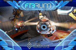 Aquadrome VR4