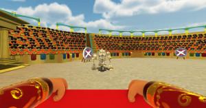 Bravura - The VR Bullfight Game