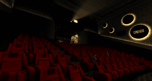 CINEVEO - Free VR Cinema3