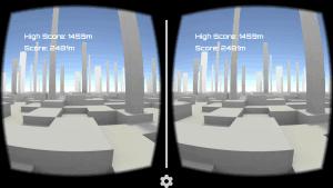 Cardboard Blocks VR4