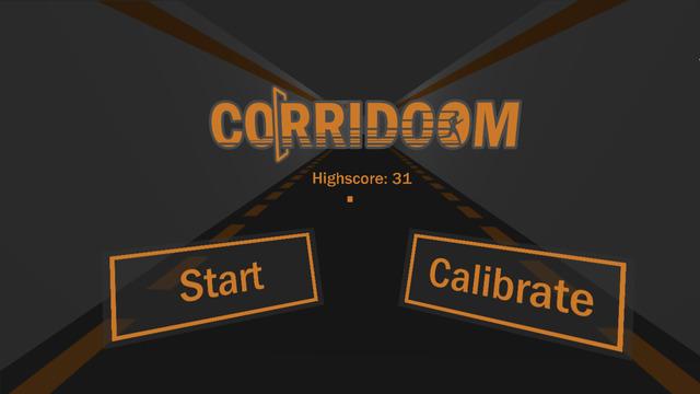 Corridoom VR2
