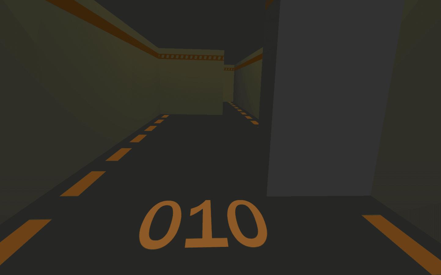 Corridoom VR