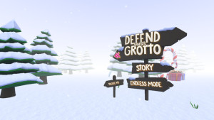 Defend Santas Grotto4