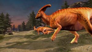 DinoTrek VR Experience3