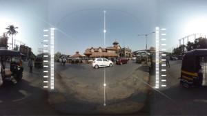 Dirrogate - A 3D-360 VR novel (teaser)