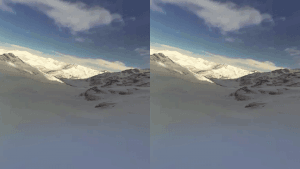 Dive 360 Speedflying