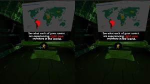 Dynatrace VR Experience3