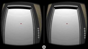 Elevator Evil VR5