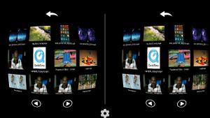 FullDive VR - 3D Video Cinema2