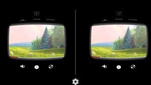 FullDive VR - 3D Video Cinema3