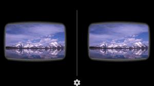 FullDive VR - 3D Video Cinema4