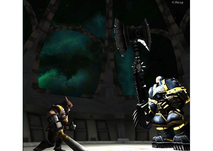 Galaxy Blade4