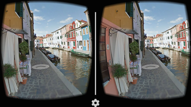 Google Cardboard for iOS