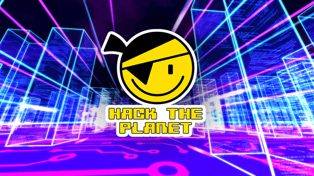 #HackThePlanet VR Cardboard