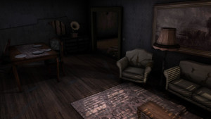 House of Terror VR4