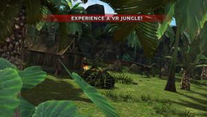 Jurassic Virtual Reality (VR)3