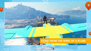 Just Cause 3 WingSuit Tour2