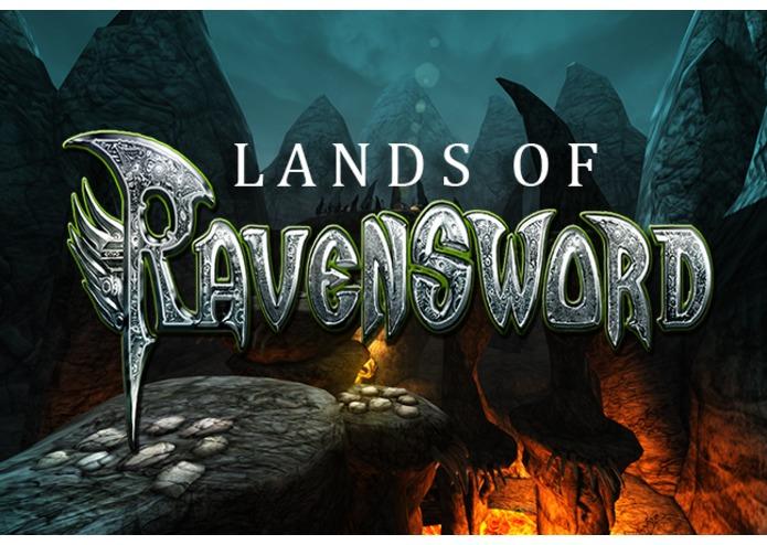 Lands of Ravensword