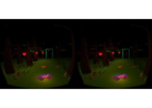 Malice in Wonderland VR2