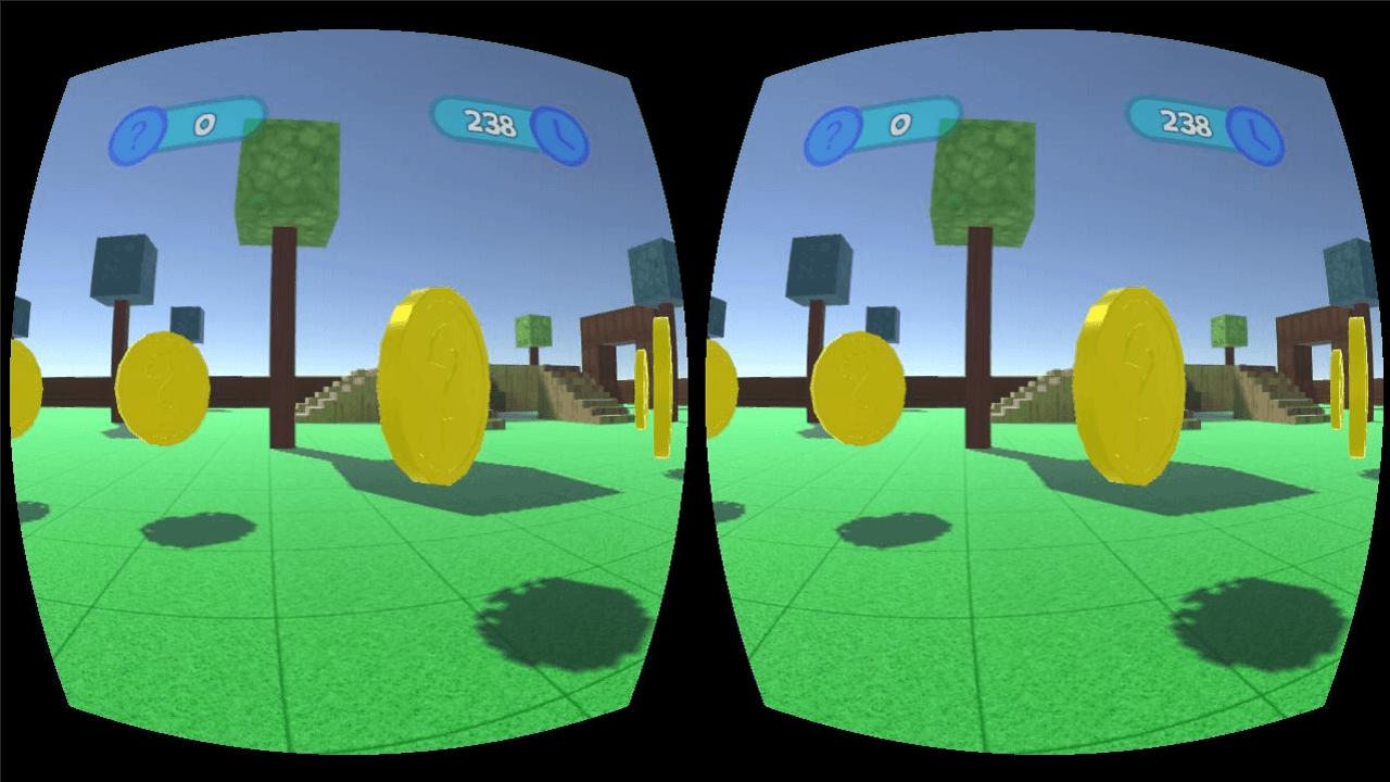 Mythgreen VR