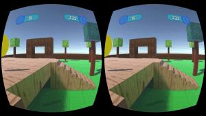Mythgreen VR3