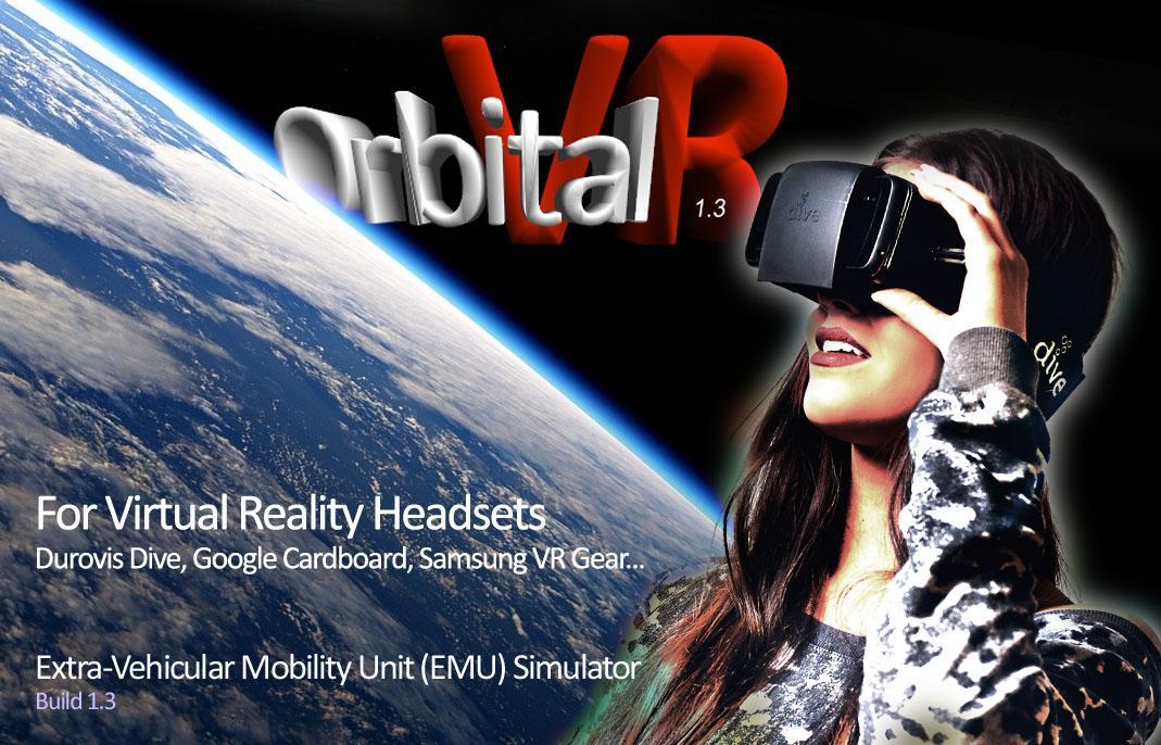 Orbital VR