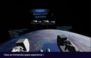 Orbital VR2
