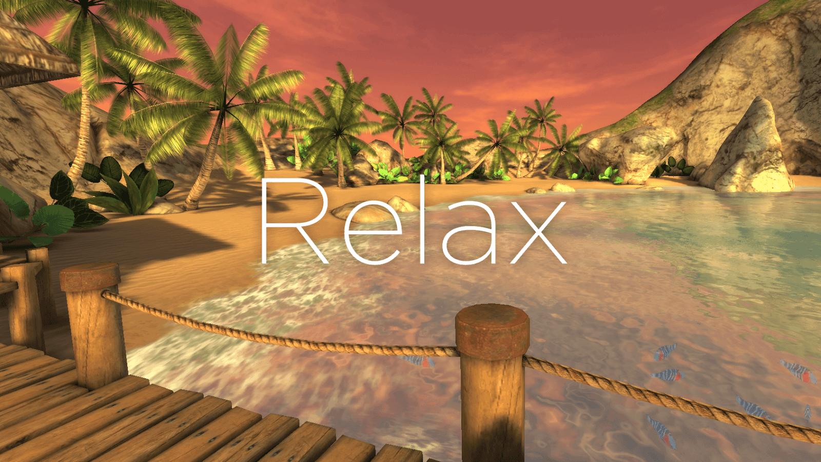 Perfect Beach VR2