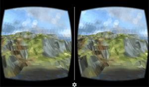 PolyLand VR4