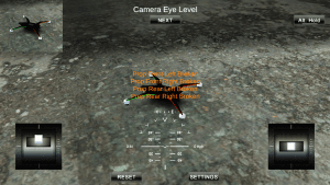 Quadcopter FX Simulator Pro4