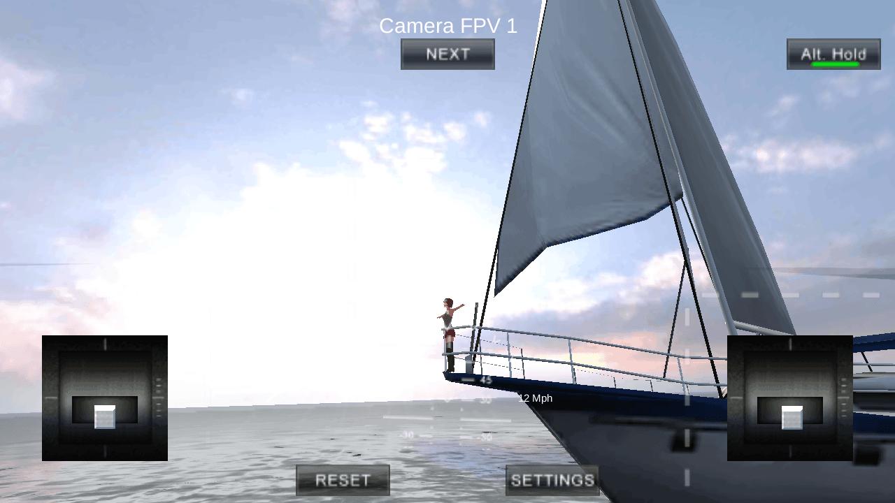 Quadcopter FX Simulator3