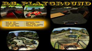 RC Playground - Demo3