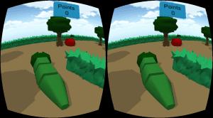 Snake VR2