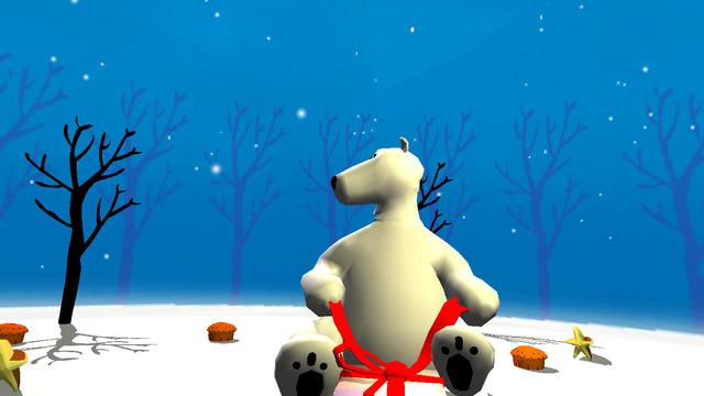 Snow Shaker Maker3