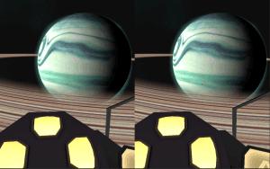 Space Explorer VR2