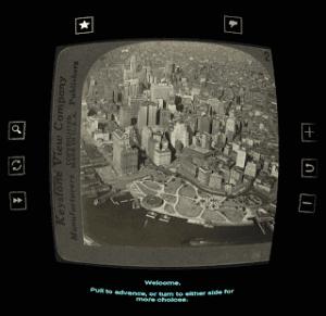 Stereogram for Cardboard 2.0