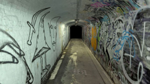 Trafalgar St Tunnel3
