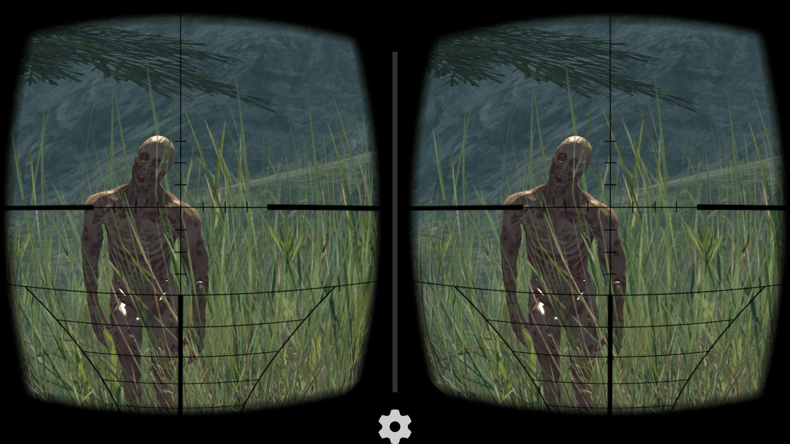 Ultimate Sniper VR