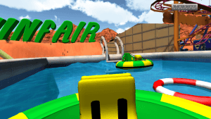 VR Funfair