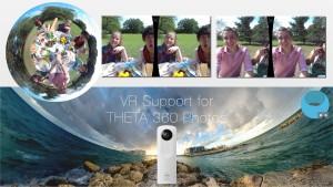 VR Gallery 3D5