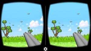 VR Hunter2