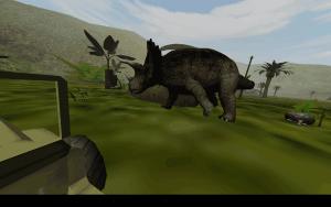 VR Jurassic Land,cardboard4