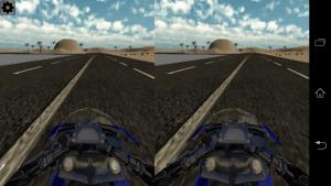 VR Motorbike Demo3