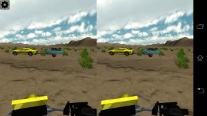 VR Motorbike Demo4