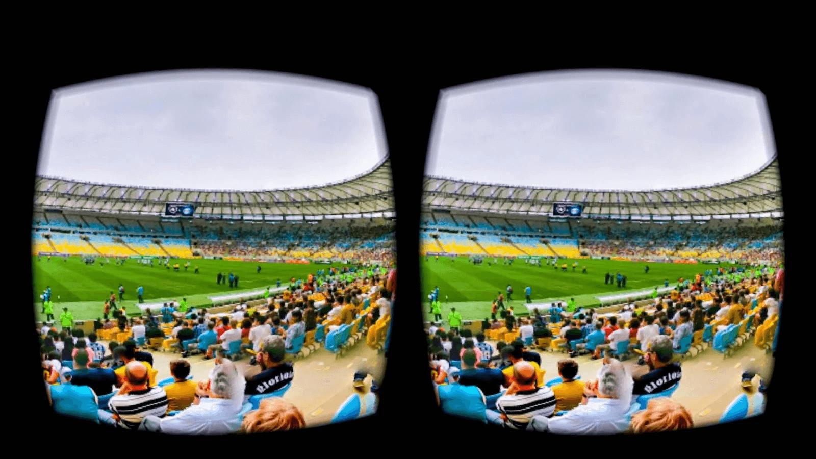 VR Player FREE3