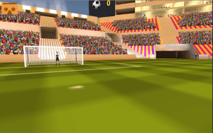 VR Soccer Header for Cardboard4