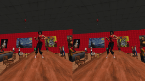 VR Table Dance Party2